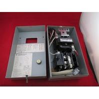 General Electric CR306K100ABA Circuit Breaker new