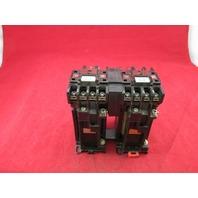 Telemecanique Contactor LP2-D123
