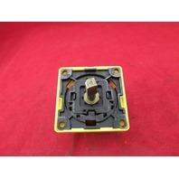 Fanuc  KCF2Y Handle switch