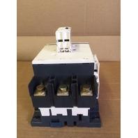 Telemecanique LC1D115 LC1D1156 Contactor