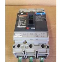 Merlin Gerin NSF150 N 150 amps Circuit Breaker