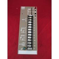RIS ET-1214 Current Voltage Alarm new