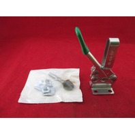 Carr Lane CL-450-HTC Toggle Clamp