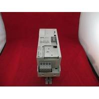 Lenze ECS ECSDEC0122C4B Servo Drive