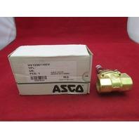 Asco Valve HV13367702V new