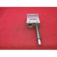 Gilman Minisense M-217 L.X0369.217.00.00 Limit Switch