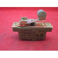 Square D Limit Switch AB-43 LK