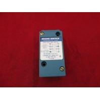 Micro Switch Limit Switch LSA6B