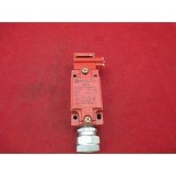 Telemecanique XCS-B803 Safety Switch