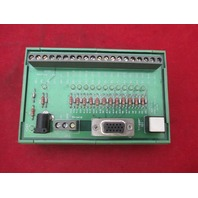 DVT PCB601 PC Box Break Out