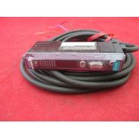 Keyence  FS-V11P Fiber Optic Sensor Amplifier