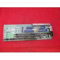 Nachi UM124D Circuit Board