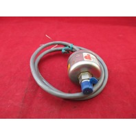 Data Instruments Model SA 9305911 Pressure Transducer