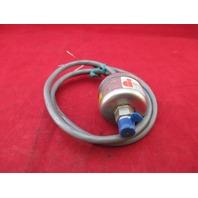 Data Instruments Model SA 9305911 Pressure Transducer
