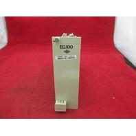 EMA EG 100A-1-10-1-01 EG100 PC Board
