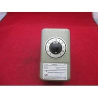 United Electric H12 138 B050 Pressure Switch