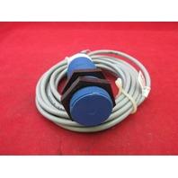 Balluff BCS 030-WS-5-L Capacitor Sensor