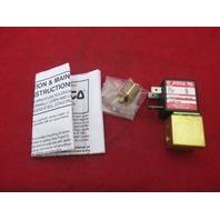 Asco SC8325B003V Solenoid Valve