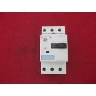 Siemens 3RV1011-1BA10 Manual Stater