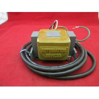 Automation Devices 5312 Coil