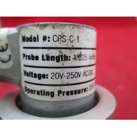 Pepperl+Fuchs  NJ3-25-US-BHM Y24522S CPS-C-1 Sensor