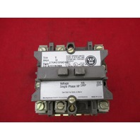Westinghouse  A201KOBA  Contactor