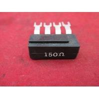 GE 44A713909-003 150 Ohm Terminal Plug