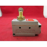 Burgess  CN6CTQRMS Limit Switch