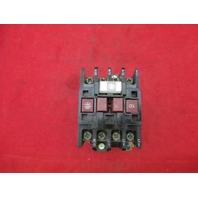 Telemecanique LP1-D123 Contactor