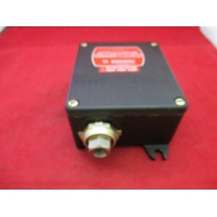 Barksdale B1T-A32SS Pressure Switch