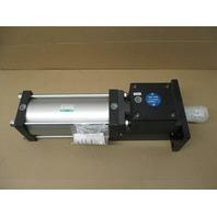 CKD  JSC3-LN-FA-125B-250 Cylinder