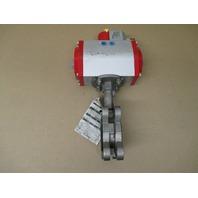 Bray Controls 91-0833-213210-532 Actuator w/Valve