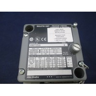 Allen Bradley 836T-T253J Pressure Switch  new