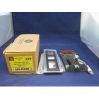 Allen Bradley 599-PL02D Pilot Device Kit  new