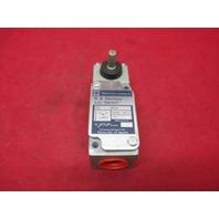 Telemecanique R L Denison C2 JK05 Lox  Switch