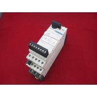 Telemecanique LUCB05FU Motor Starter
