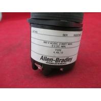 Allen-Bradley Selector Switch