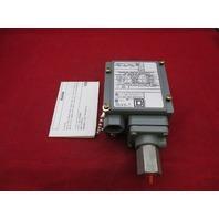 Square D Pressure Switch 9012 GCW-2