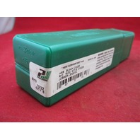 Precision 010030 Jobber Length R10 15/32 HSS Black Oxide