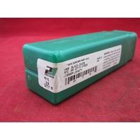 Precision 010024 Jobber Length R10 3/8 HSS Black Oxide