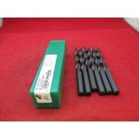 Precision 029100 Jobber Length 2AB 10.00 HSS Black Oxide