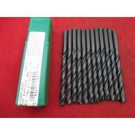 Precision 010017 Jobber Length R10 17/64 HSS Black Oxide