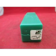 Precision 010019 Jobber Length R10 19/64  HSS Black Oxide