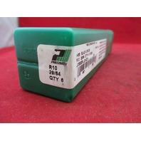 Precision 010029  Jobber Length R10 29/64 HSS Black Oxide