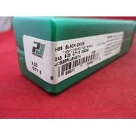 Precision 029090 Jobber Length 2AB 9.00 HSS Black Oxide