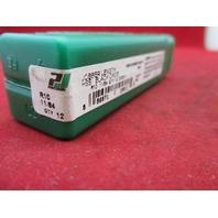 Precision 010011 Jobber Length R10 11/64  HSS Black Oxide