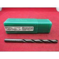 Precision Jobber Length R10 15/64 010015 HSS Black Oxide