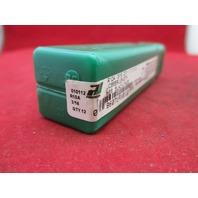 Precision Jobber Length R10A 3/16 010112 HSS Black Oxide
