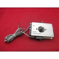 SMC NCDRQBW15-180 Rotary Actuator