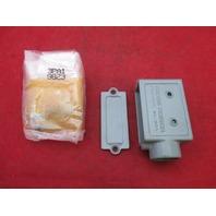 Micro Switch 3PA1 9823 Switch